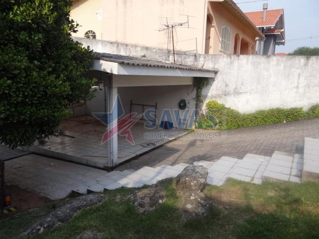 CASA RESIDENCIAL EM ITAGUAÇU