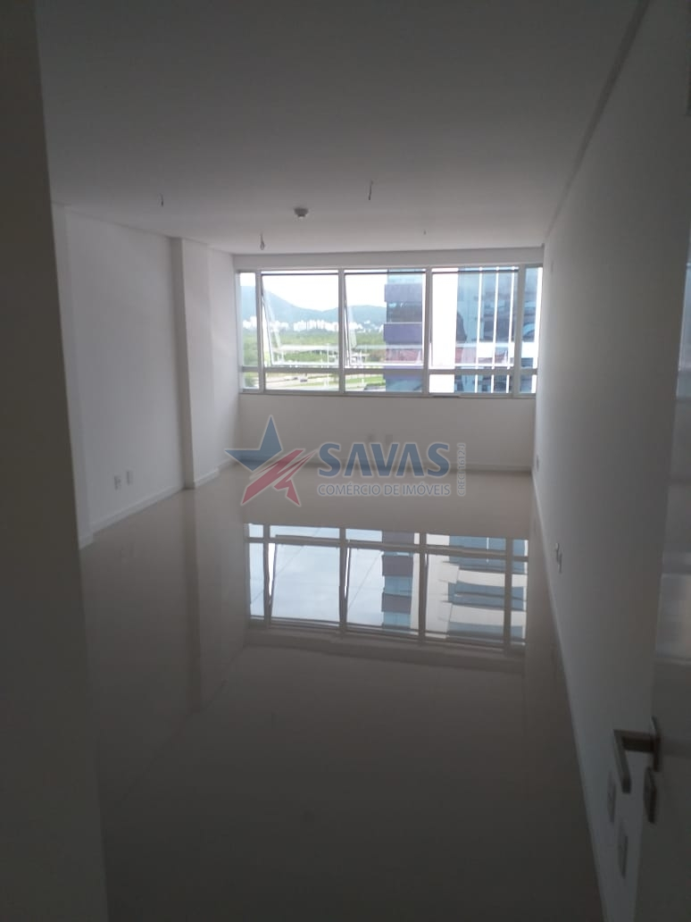 SALA COMERCIAL NOVA - GARAGEM PRIVATIVA