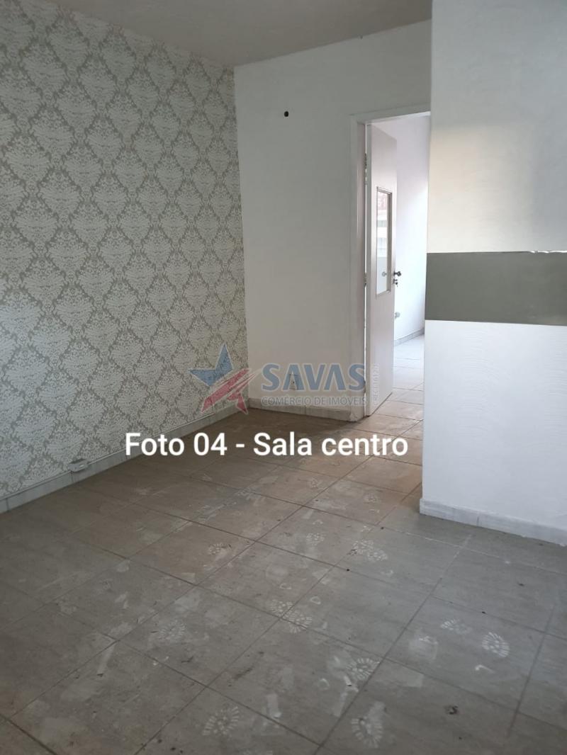 SALA COMERCIAL - REGIÃO CENTRAL