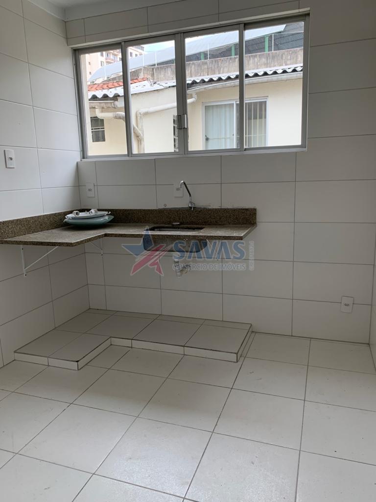 ESPAÇOSO 02 DORMITÓRIOS - CENTRO