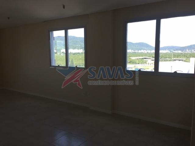 SALA COMERCIAL COM GARAGEM PRIVATIVA