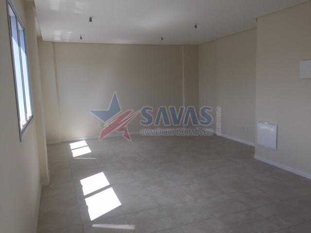 SALA COMERCIAL - GARAGEM PRIVATIVA