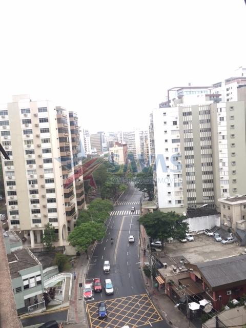 CASA DO BARÃO - SALA COMERCIAL - JUNTO A BEIRA MAR
