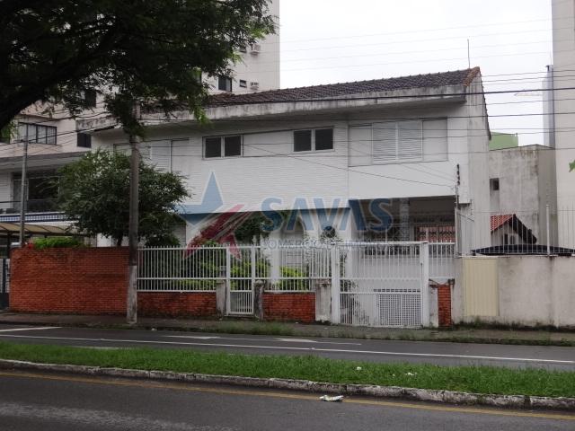 CASA COMERCIAL LOCAÇÃO - CENTRO